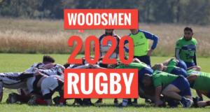 Northwest Woodsmen Rugby Football Club