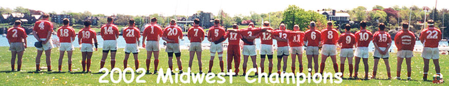 Woodsmen 2020 Rugby History